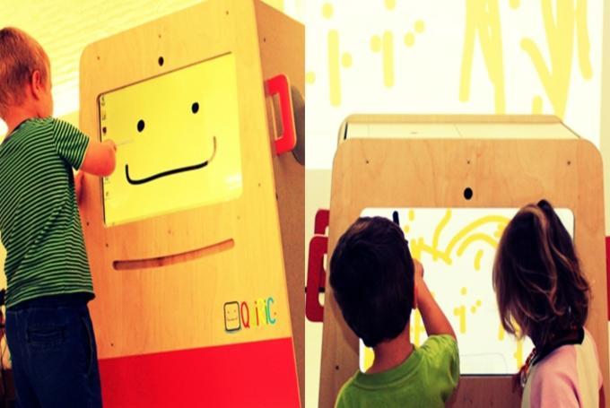 Taller infantil 'Quiric' en CaixaForum Madrid (Madrid)