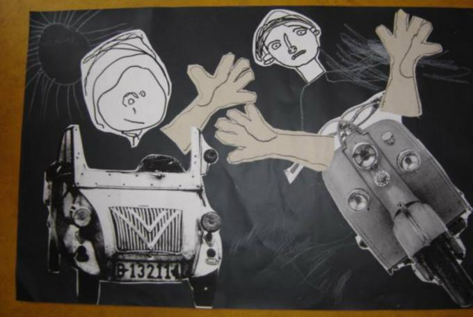 'RetratArte en blanco y negro' en CaixaForum Zaragoza (Zaragoza)