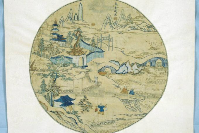 Visita familiar 'Ming. El imperio dorado' en CaixaForum Zaragoza (Zaragoza)
