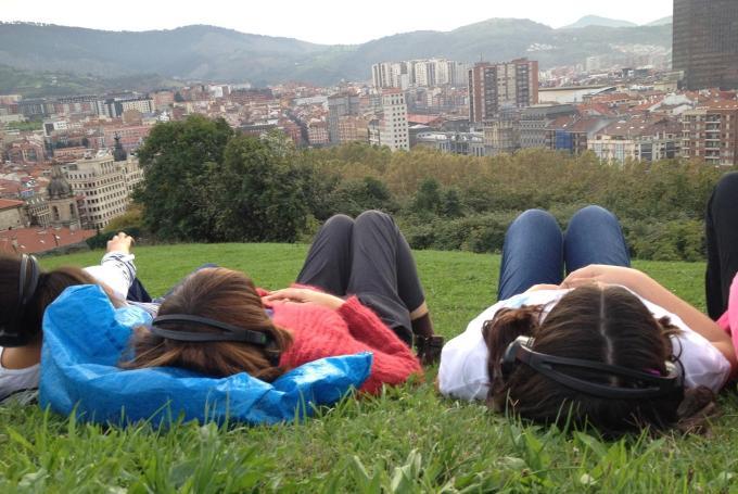 Visita: 'La naturaleza y su temblor' en CosmoCaixa Barcelona (Barcelona)