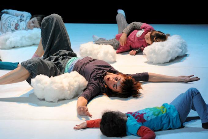 'La Lola Balla' en Sant Andreu Teatre (Barcelona)