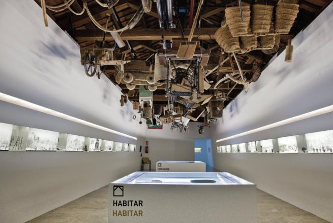 Visita guiada 'Descobreix el museu' en Museu Valencià d'Etnologia (Valencia)