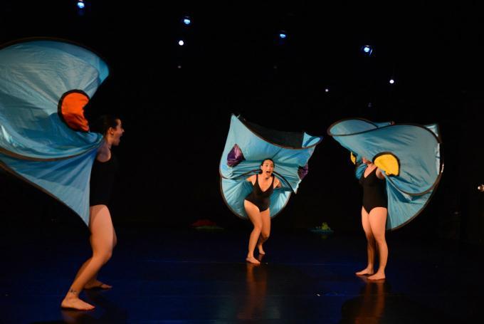 'Mukuki' en Carme Teatre (Valencia)