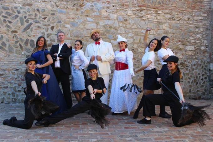 'Supercalifragilístico, el musical' en Teatro Cervantes Valladolid (Valladolid)