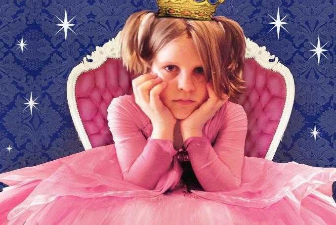 'Hi ha res més avorrit que ser una princesa rosa?' en Teatro Poliorama (Barcelona)