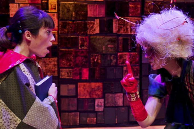 'Això era i no era' en Gran Teatre Antonio Ferrandis (Paterna)