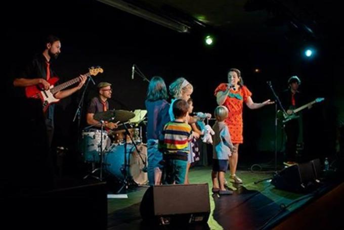 Concierto 'Music in action' en Teatro Auditorio Ciudad de Alcobendas (Alcobendas)