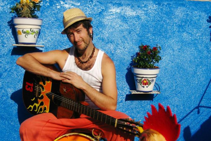 'Inverfest: Solo Muchachito & Santos de Veracruz' en Teatro Circo Price (Madrid)