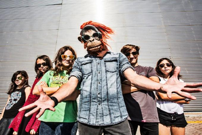 'Inverfest: Furious Monkey House' en Teatro Circo Price (Madrid)
