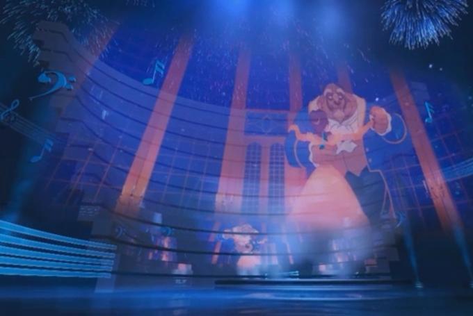 'Disney in Concert. Un viaje por el mundo' en Teatro Circo Price (Madrid)