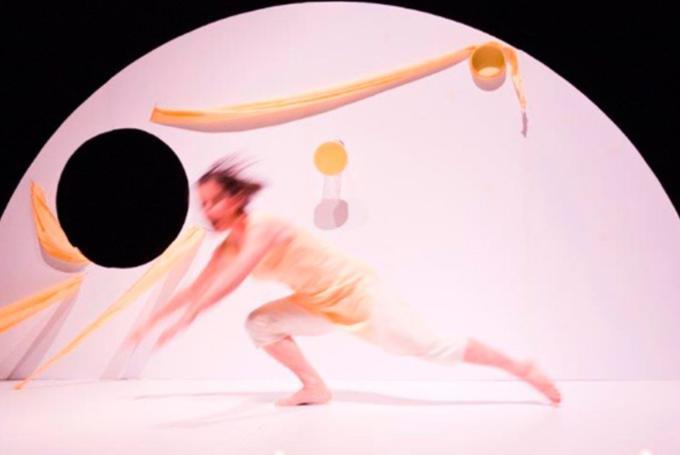 'Solete' en Teatro Fernán Gómez (Madrid)