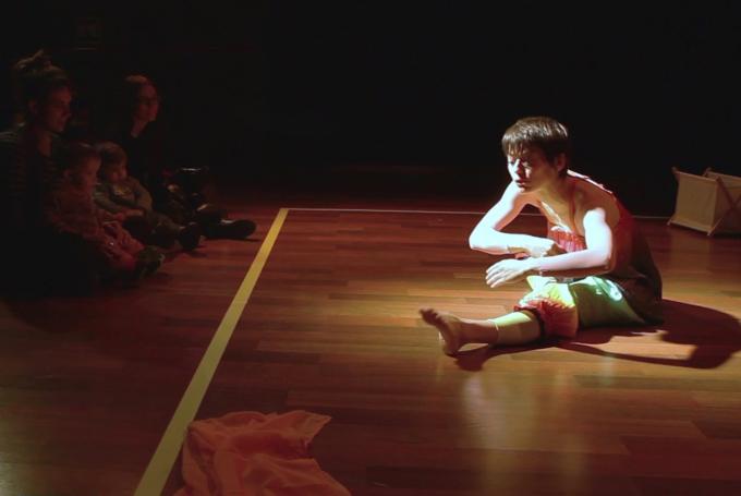 '¡Qué brisa, la risa!' en Teatro Fernán Gómez (Madrid)