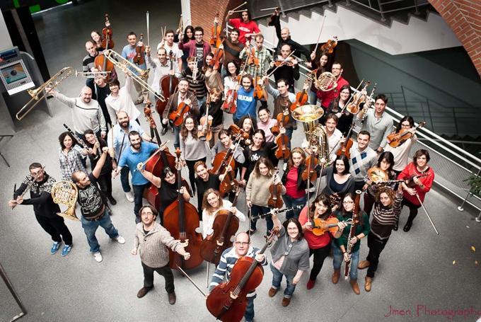 '¿Por qué es especial? Beethoven. Sinfonía Pastoral' en Teatro Cofidis Alcázar (Madrid)