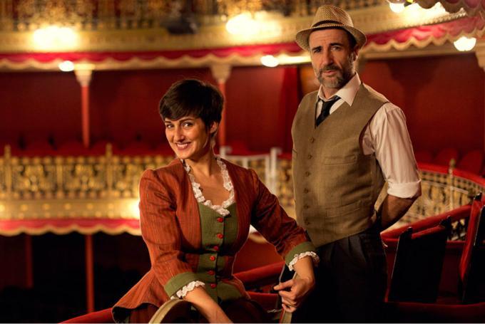 Visitas teatralizadas en Teatro Lara (Madrid)