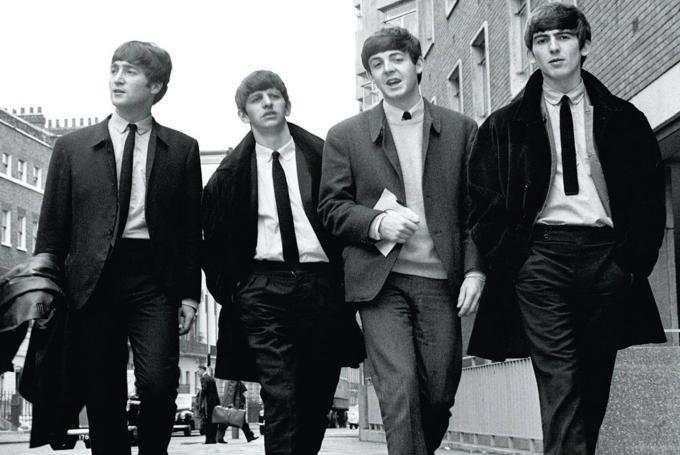 'La Fantástica Banda Plays The Beatles' en Teatro Lara (Madrid)