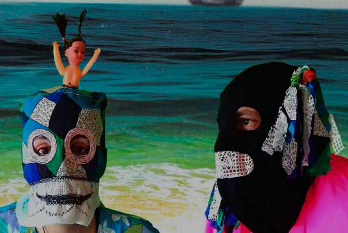 'Carnaval de San Borondón' en Moby Dick Club (Madrid)