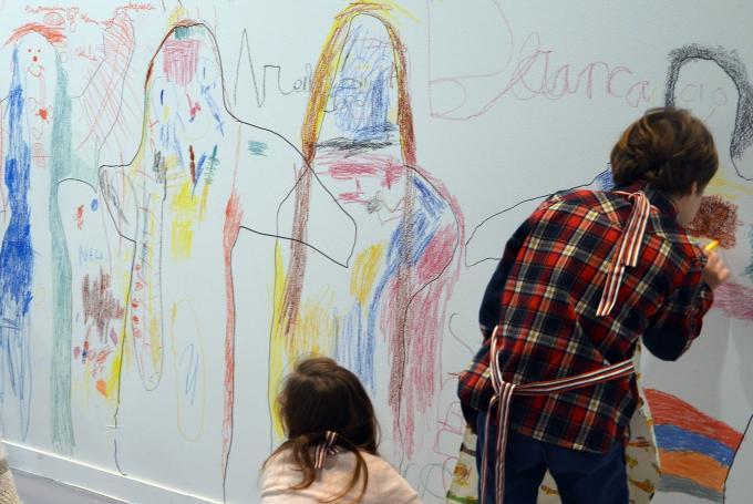 ARCO Kids en IFEMA, Institución Ferial de Madrid (Madrid)