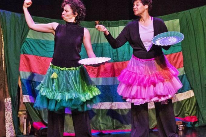 'Colors' en El Teatret (Valencia)