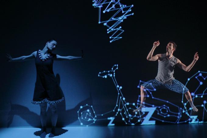 Dots en Teatro L'Horta (Valencia)