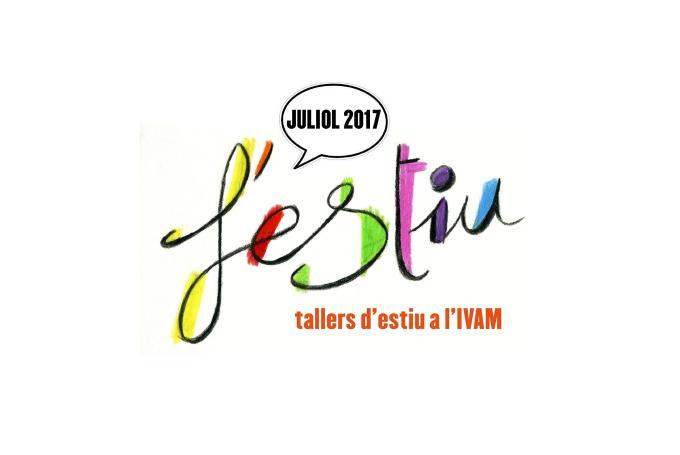 F'ESTIU Taller IVAM-VANG en Instituto Valenciano de Arte Moderno - IVAM (Valencia)
