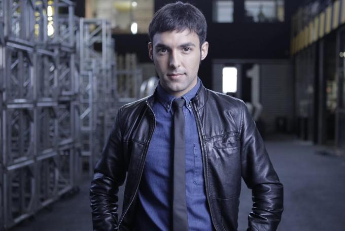 El Mago Pop con 'La gran ilusión'  en Palacio de Exposiciones y Congresos de Granada (Granada)