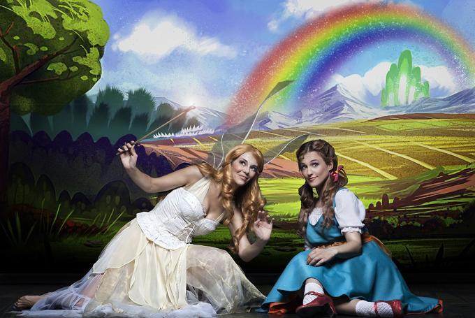 'El Mago de Oz, el Musical' en Palacio de Exposiciones y Congresos de Granada (Granada)