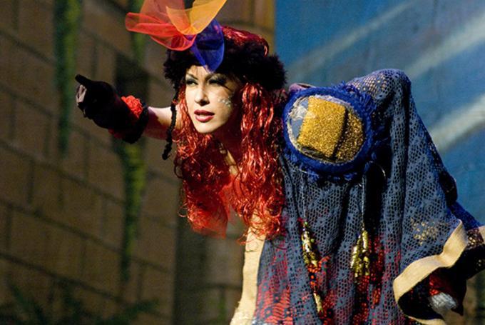 'La flauta mágica. Tu primera ópera' en Teatro Bellas Artes (Madrid)