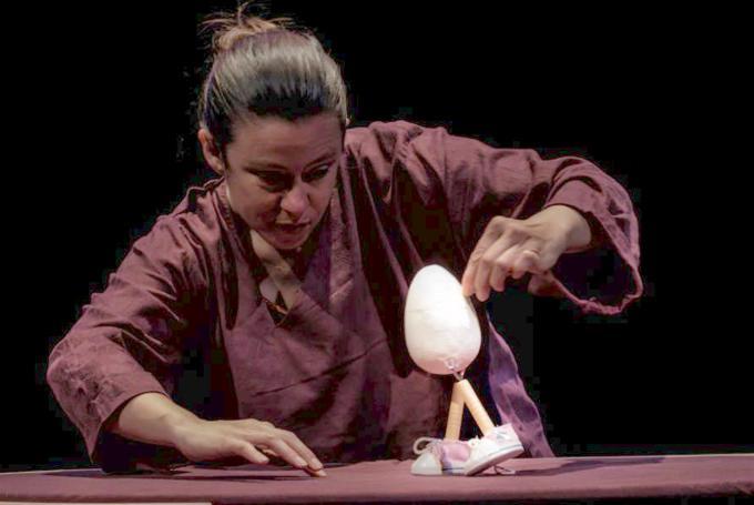 'La semilla' en Teatro Cánovas (Málaga)