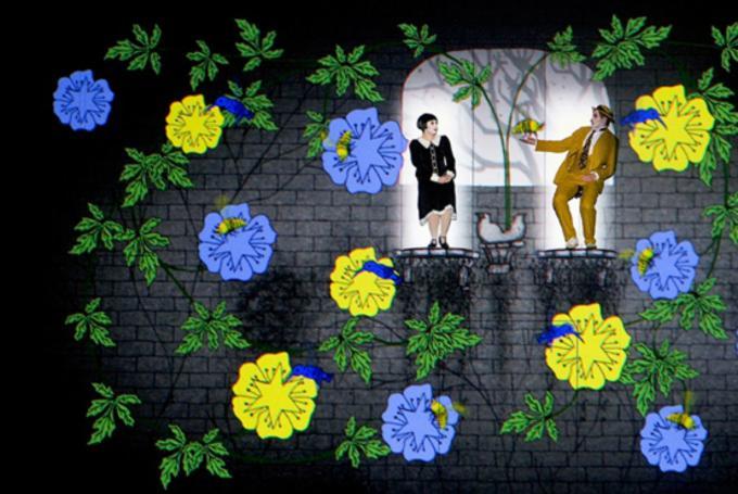 'La flauta encantada' en Teatro Real (Madrid)