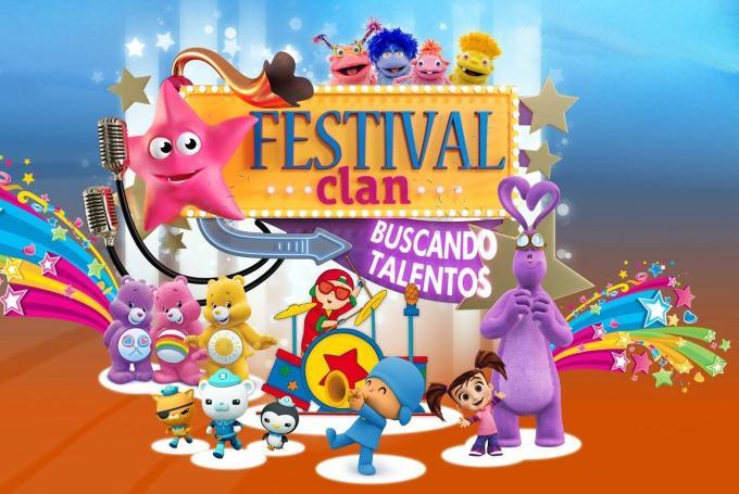 Festival Clan: 'Buscando talentos' en Palacio de la Ópera (A Coruña)
