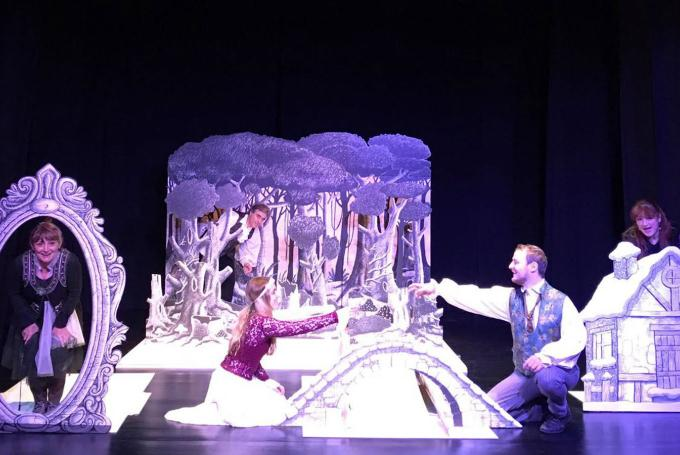 'La magia de la vida' en Teatro Tyl Tyl (Madrid)