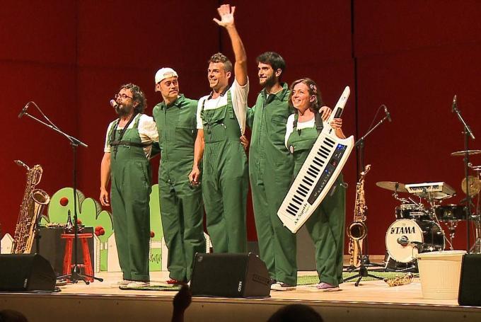 Concierto familiar 'Sona Bach' en L' Auditori de Barcelona (Barcelona)