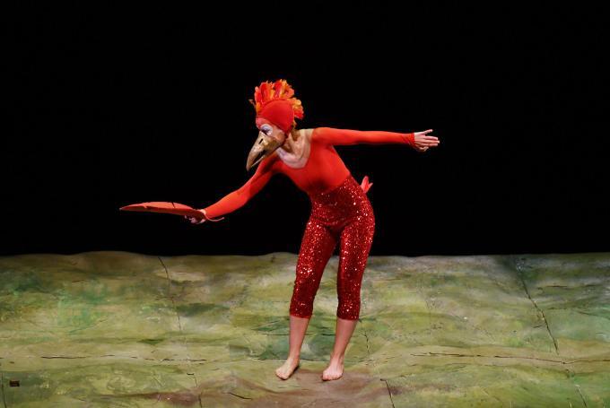 'El Pájaro Prodigioso' en Teatro Circo Murcia (Murcia)