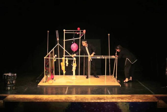 'Jop!' en Teatro Circo Murcia (Murcia)