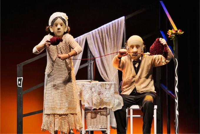 'Amour' en Teatro Circo Murcia (Murcia)