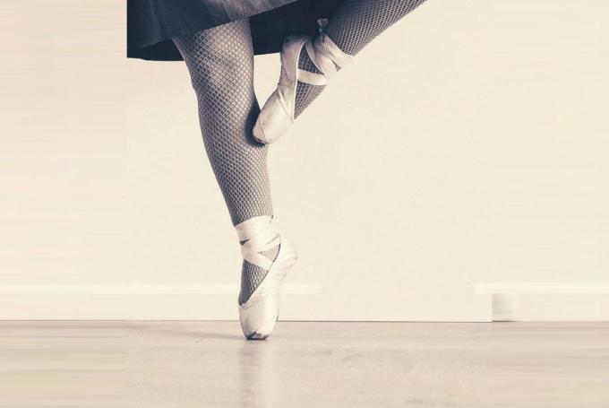 'La clase de Ballet' en Microteatro Sevilla (Sevilla)