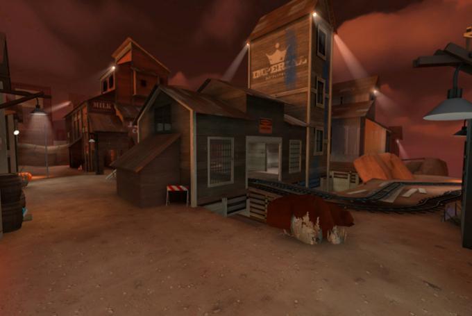 'Diseño de videojuegos con Valve Hammer' en Droide (Valencia)