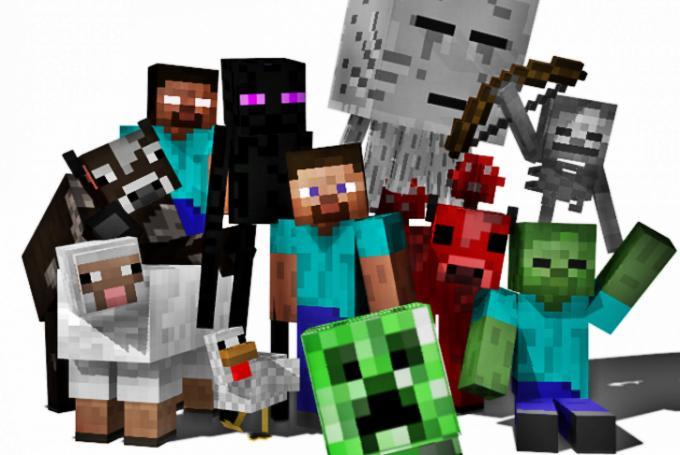 'Minecraft, Redstone y programación' en Droide (Valencia)