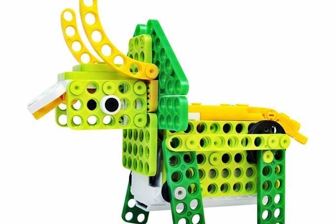'Construye tu primer robot con Robotis PLAY' en Droide (Valencia)