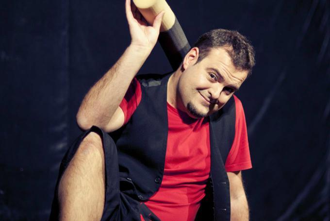 '¡Un show de magia... pero mas chulo!' en Teatros Luchana (Madrid)