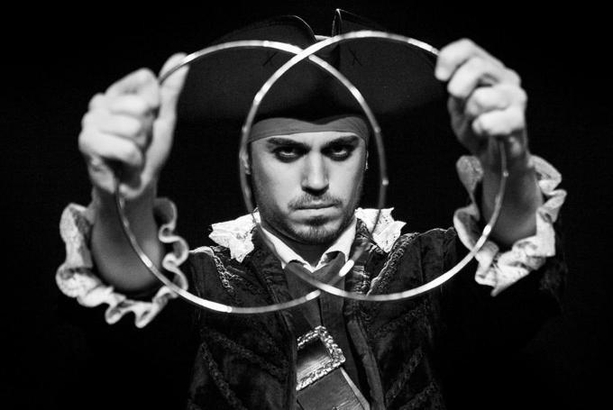 'Magia Pirata' en Teatros Luchana (Madrid)