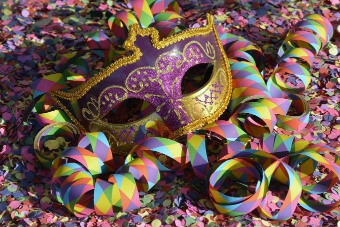 Zientzia Txoko de Carnavales en Eureka! Zientzia Museoa (Donostia-San Sebastián)