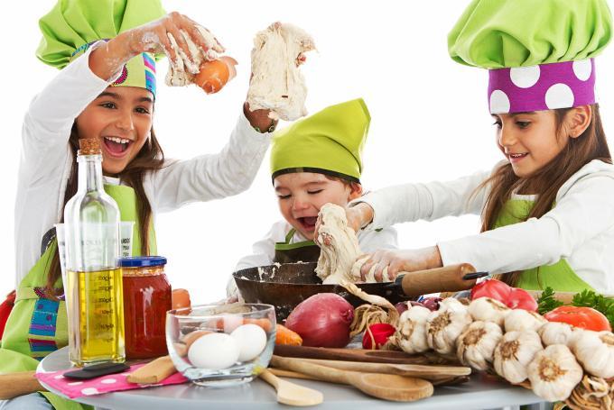 Taller de cocina en Minichef Toledo (Toledo)